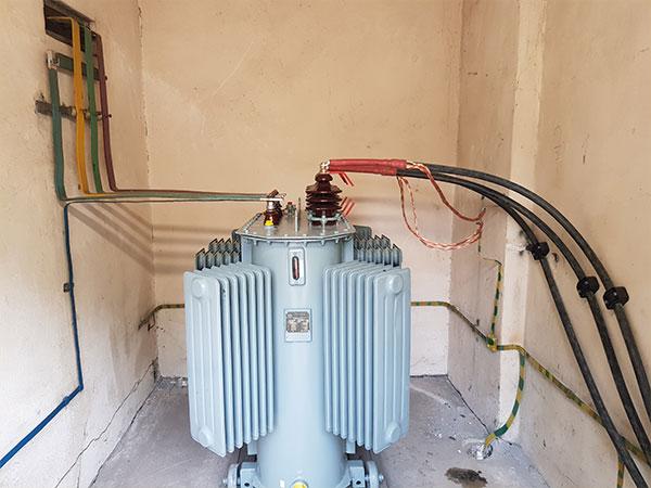 instalacje elektryczne modernizacja