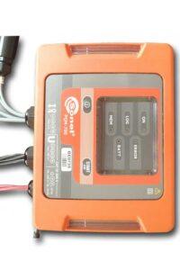 Pomiar i analiza parametrów sieci energetycznych 50/60 Hz